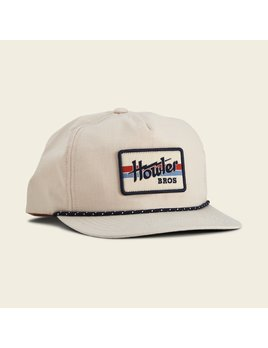 Howler Brothers Howler Brothers Electric Stripe Snapback
