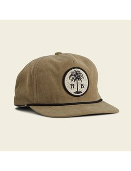 Howler Brothers Howler Brothers HB Palmetto Snapback
