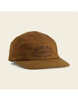 Howler Brothers Howler Brothers Painted Howler Camper Hat