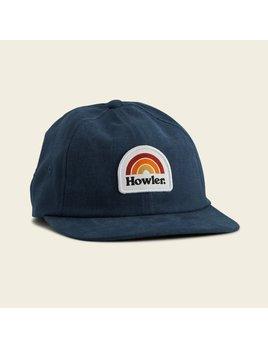 Howler Brothers Howler Brothers Howler Rainbow Strapback