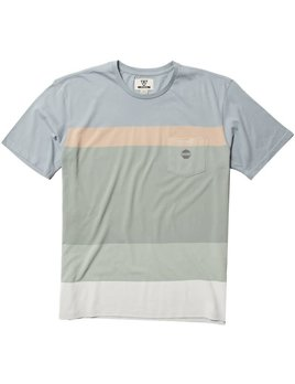 Vissla Vissla Men's Cuesta Knit Pocket Tee