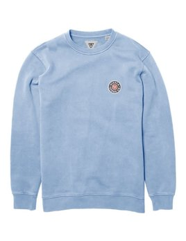 Vissla Vissla Men's Solid Sets Eco Crew Fleece