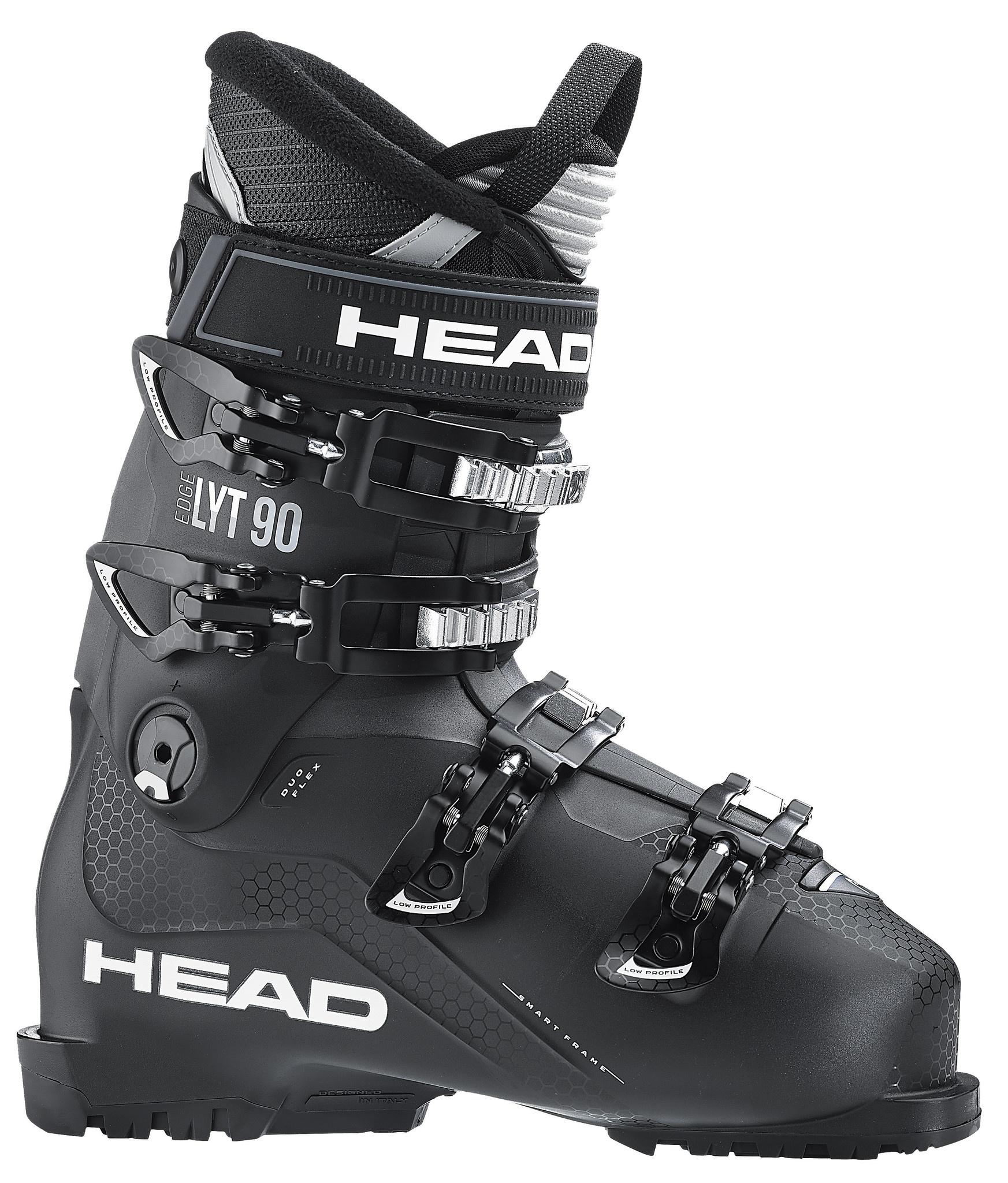 Head Head Men's Edge LYT 90 Ski Boot (2021)
