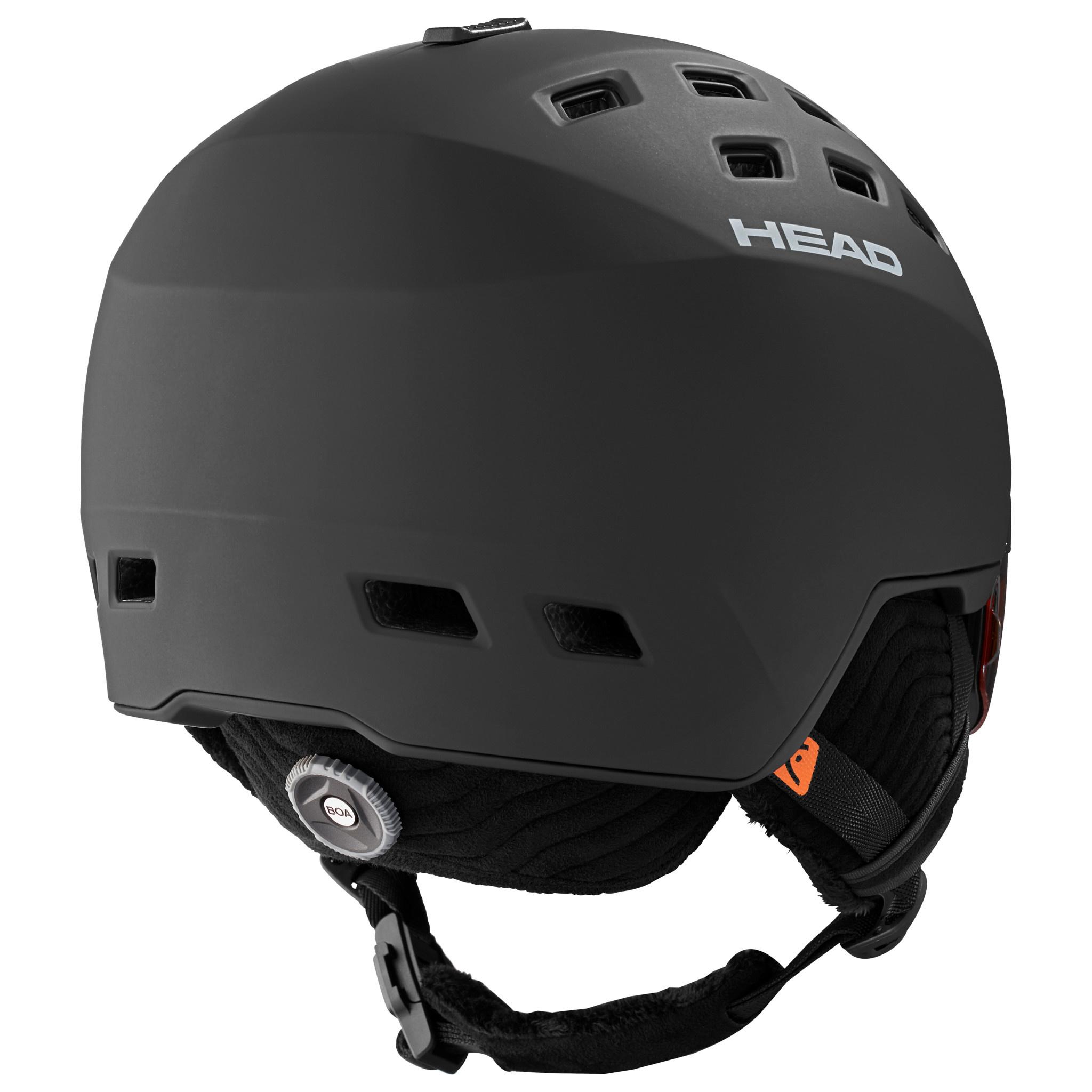 Head Head Radar MIPS Snow Helmet