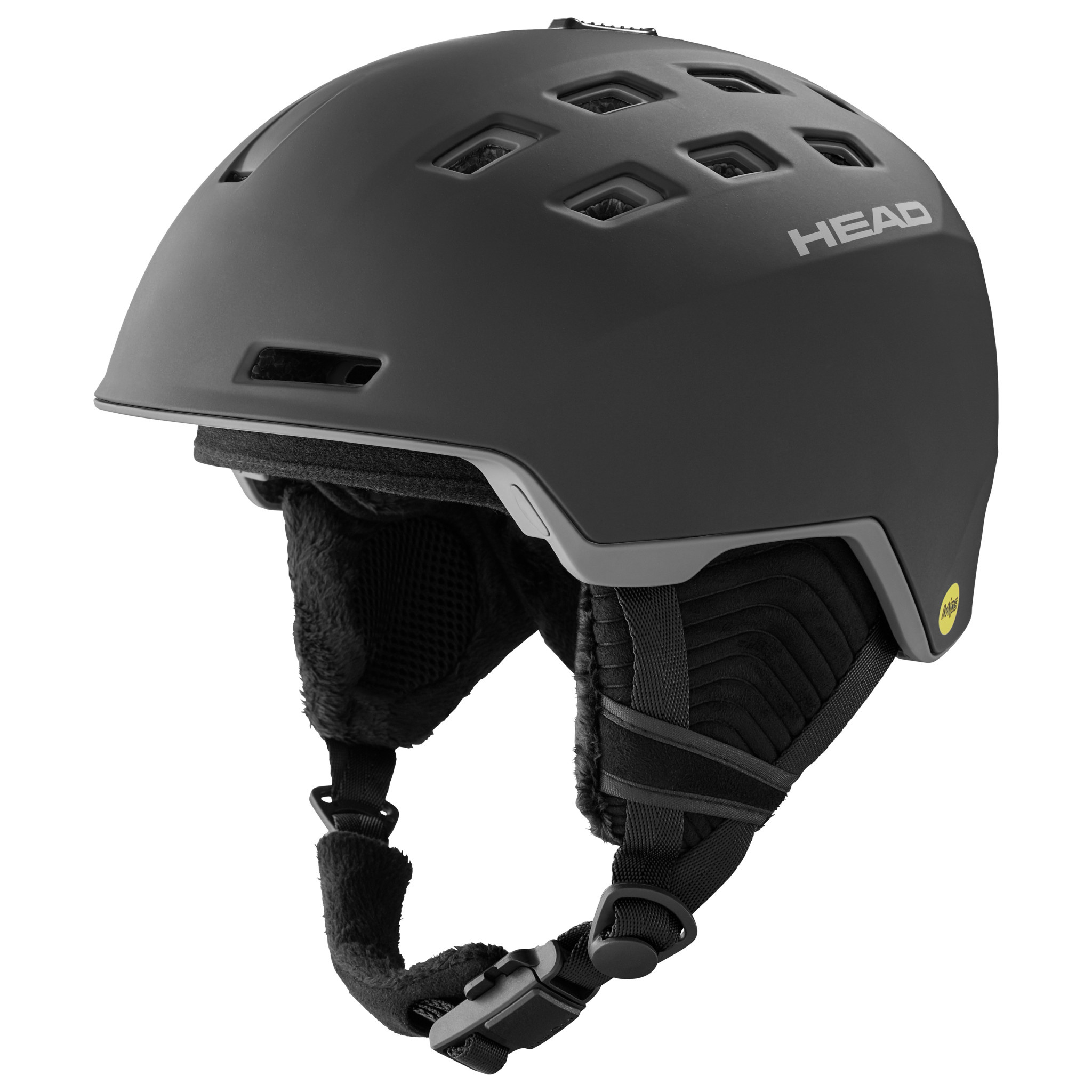 Head Head Rev MIPS Snow Helmet