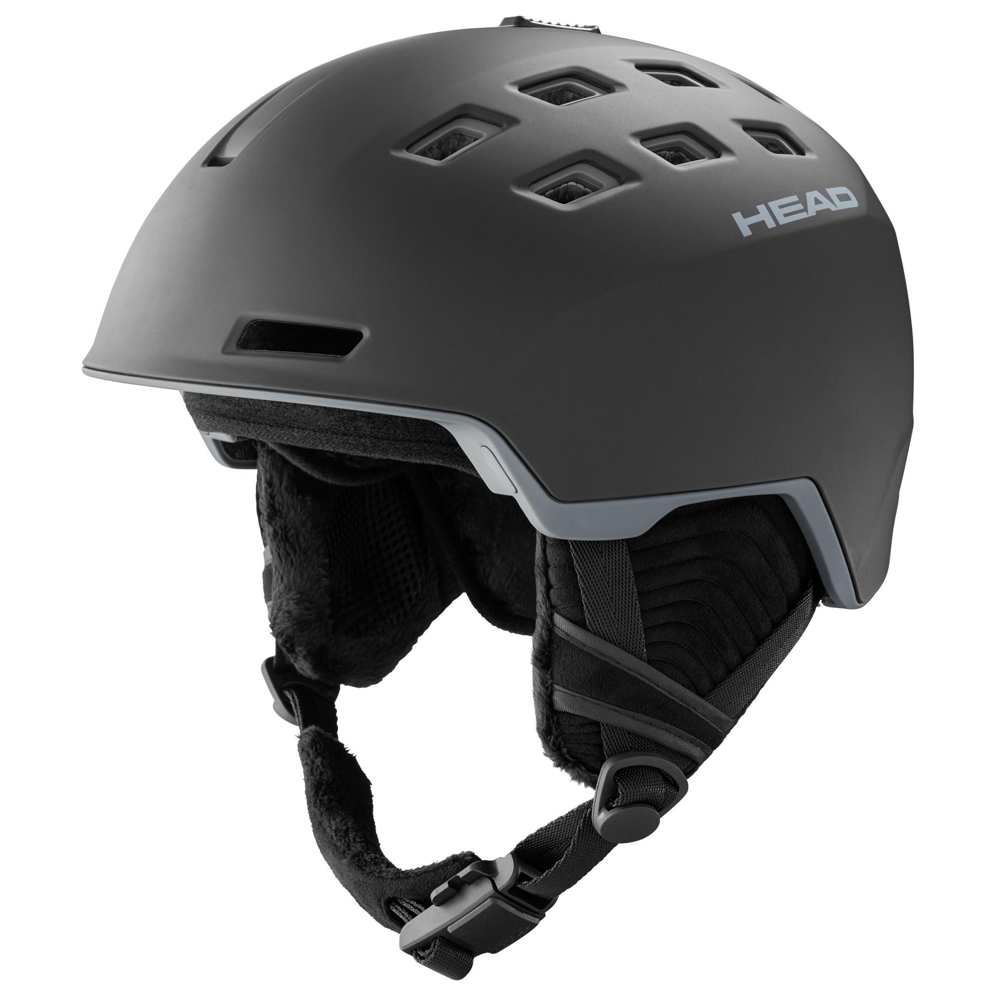 Head Head Rev Snow Helmet