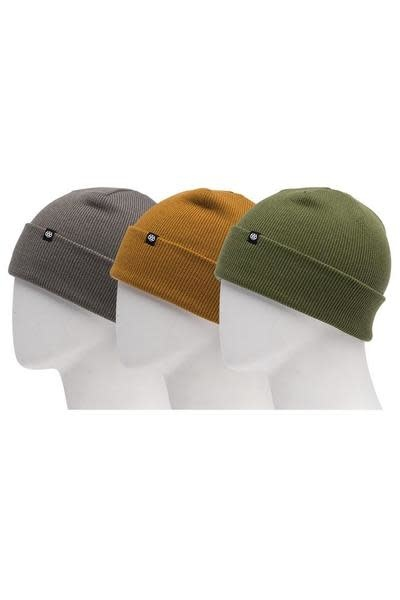686 686 Standard Roll Up Beanie (3-Pack)