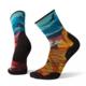 SMARTWOOL Smartwool Men's PhD Pro Endurance Print Crew Socks