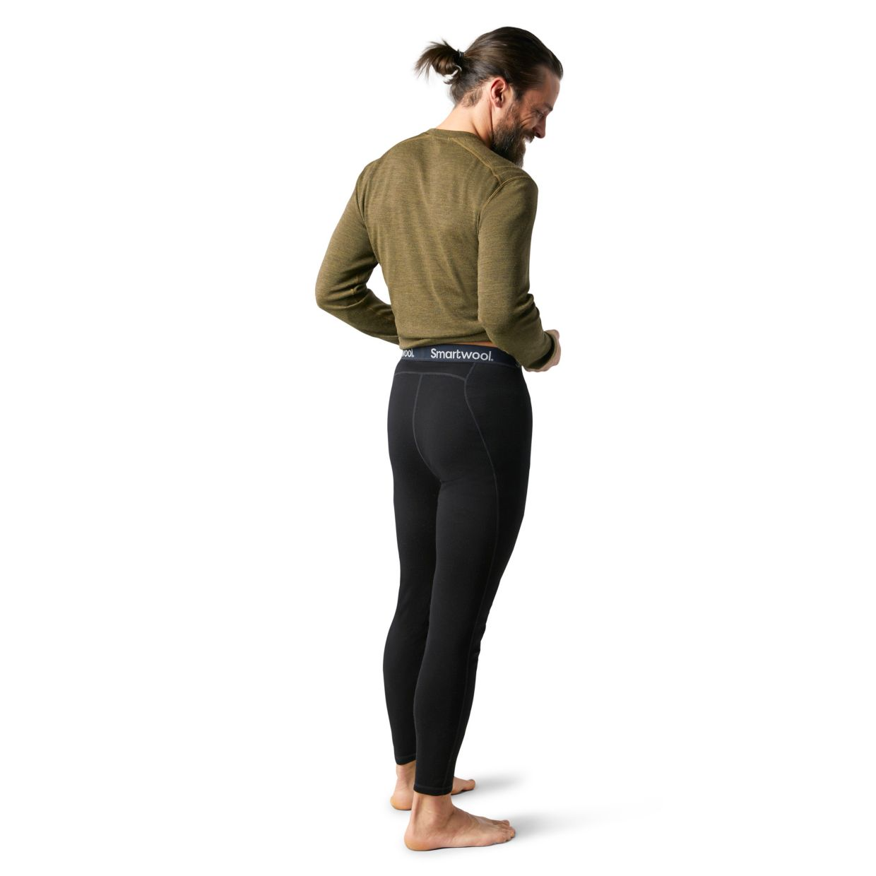 SMARTWOOL Smartwool Men's Merino 250 Baselayer Bottom
