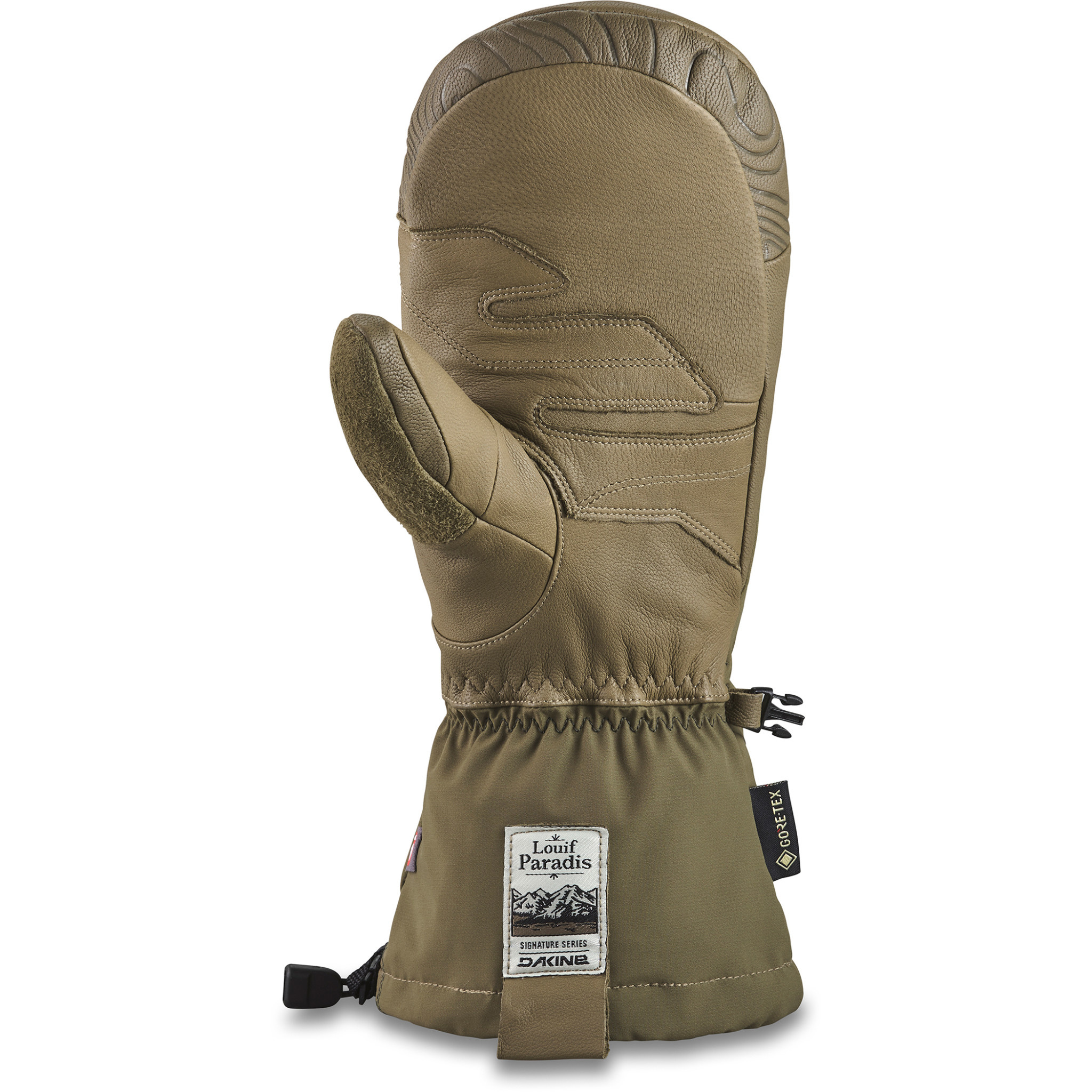 Dakine Dakine Men's Team Excursion Gore-Tex Mitt
