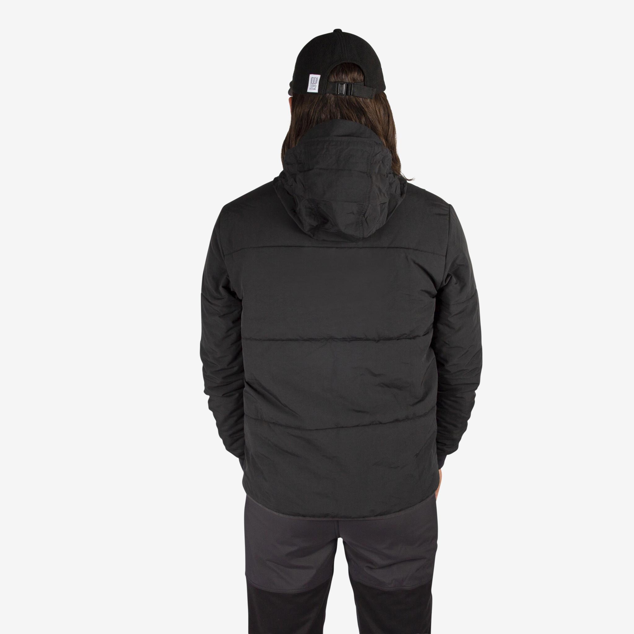 Topo Topo Men's Mid Puffer Jacket