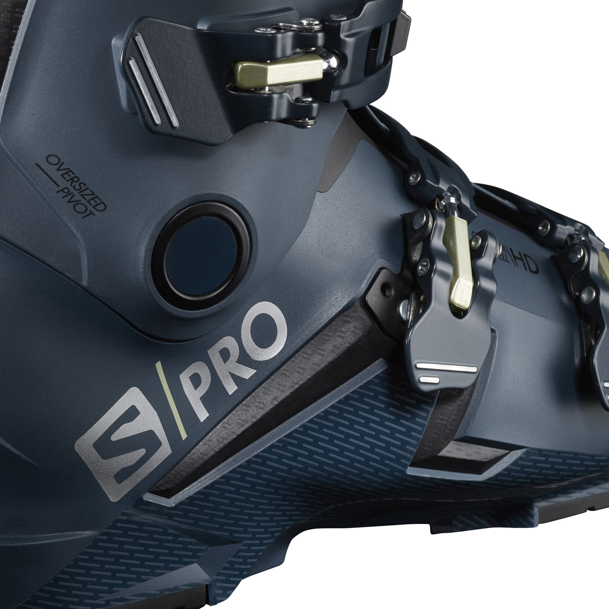SALOMON Salomon Men's S/Pro 100 Ski Boot (2021)