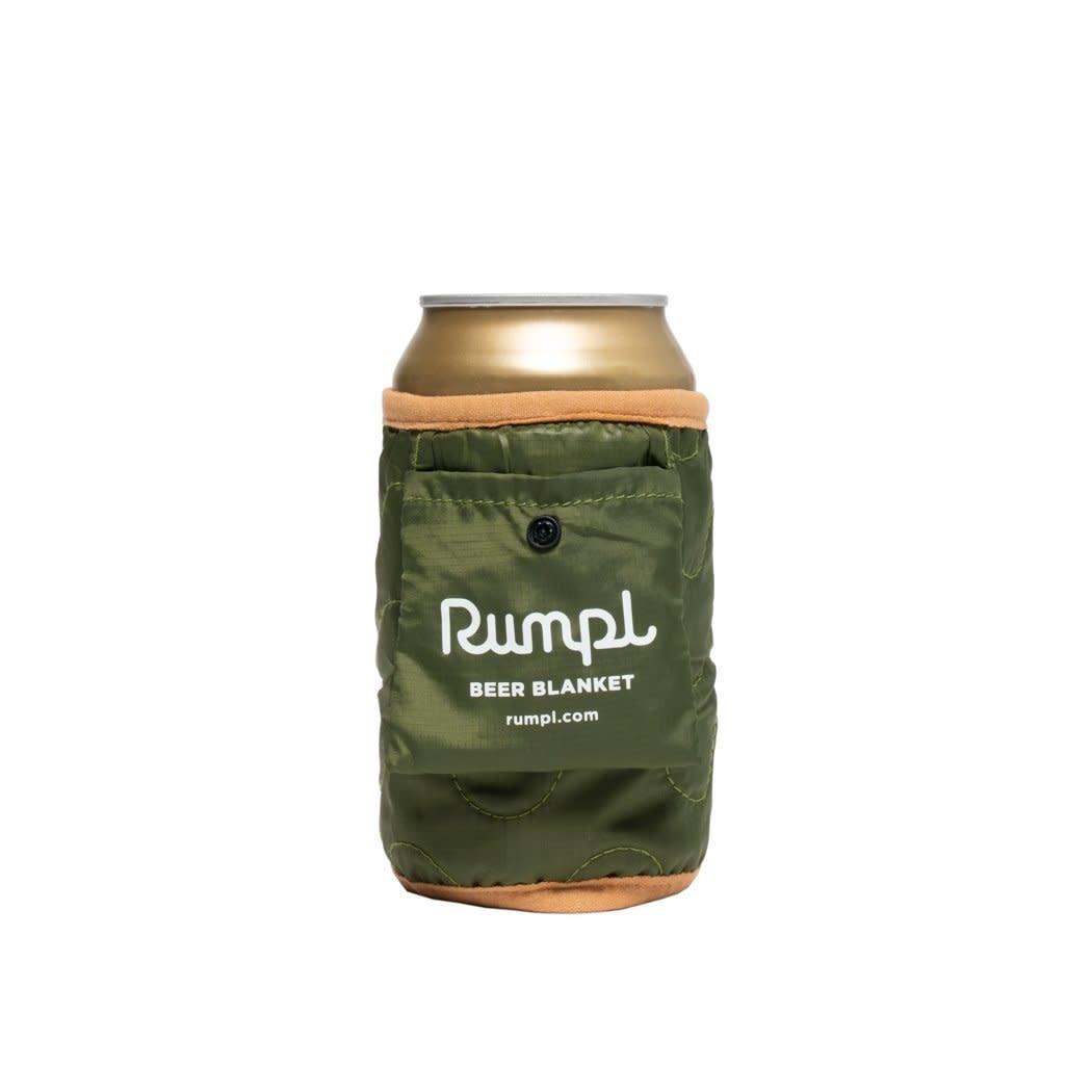 RUMPL Rumpl Beer Blanket Coozy