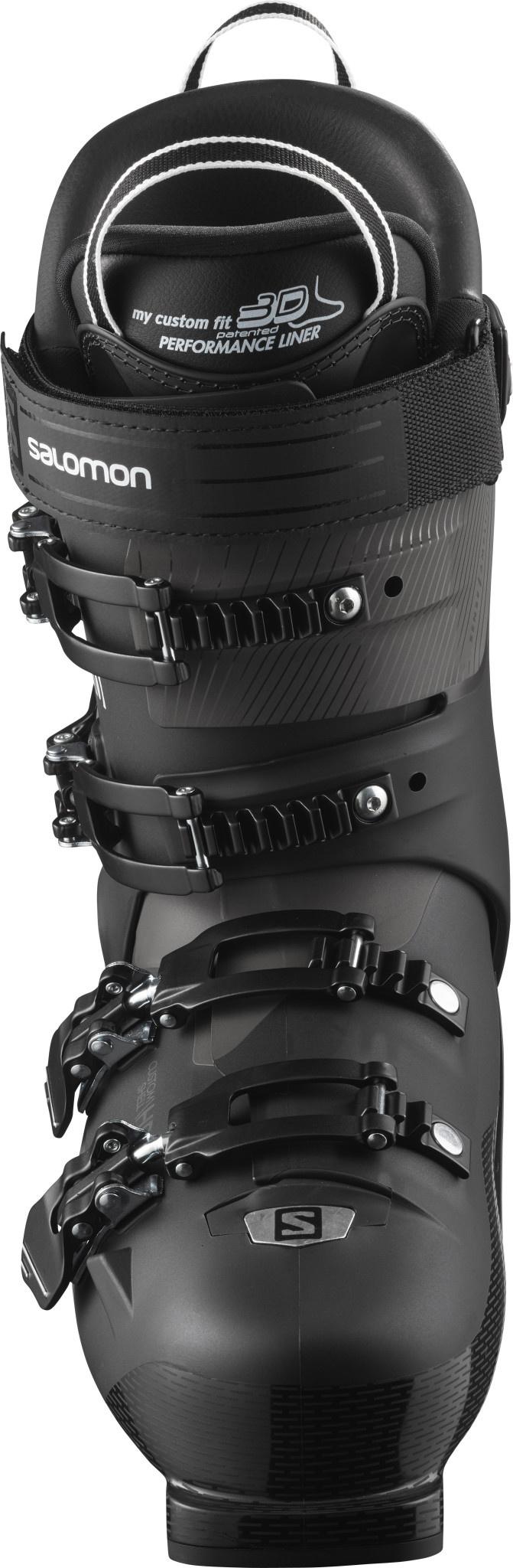 SALOMON Salomon Men's S/Pro HV 100 Ski Boot (2021)