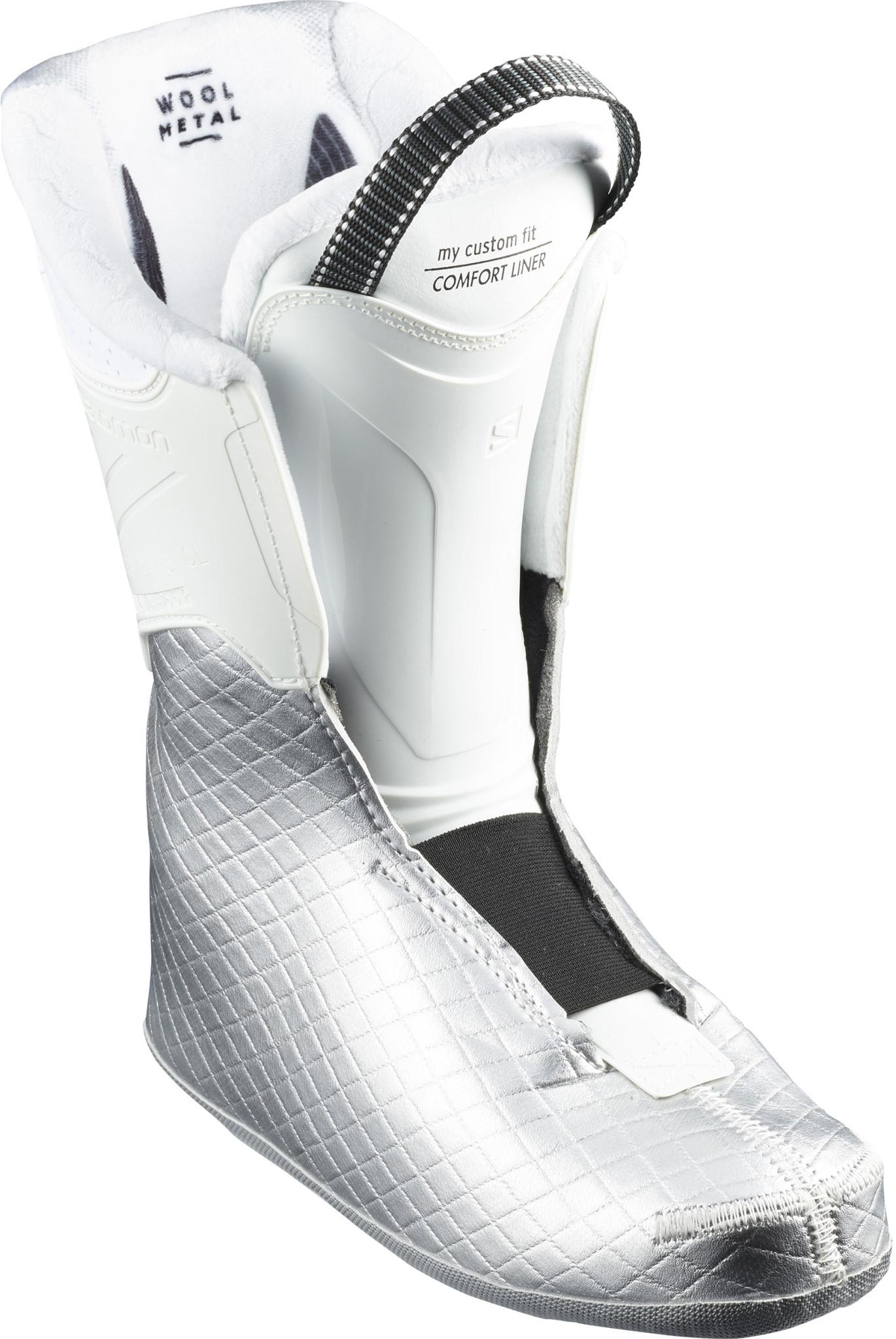 SALOMON Salomon Women's QST Access 70 W Ski Boot (2021)