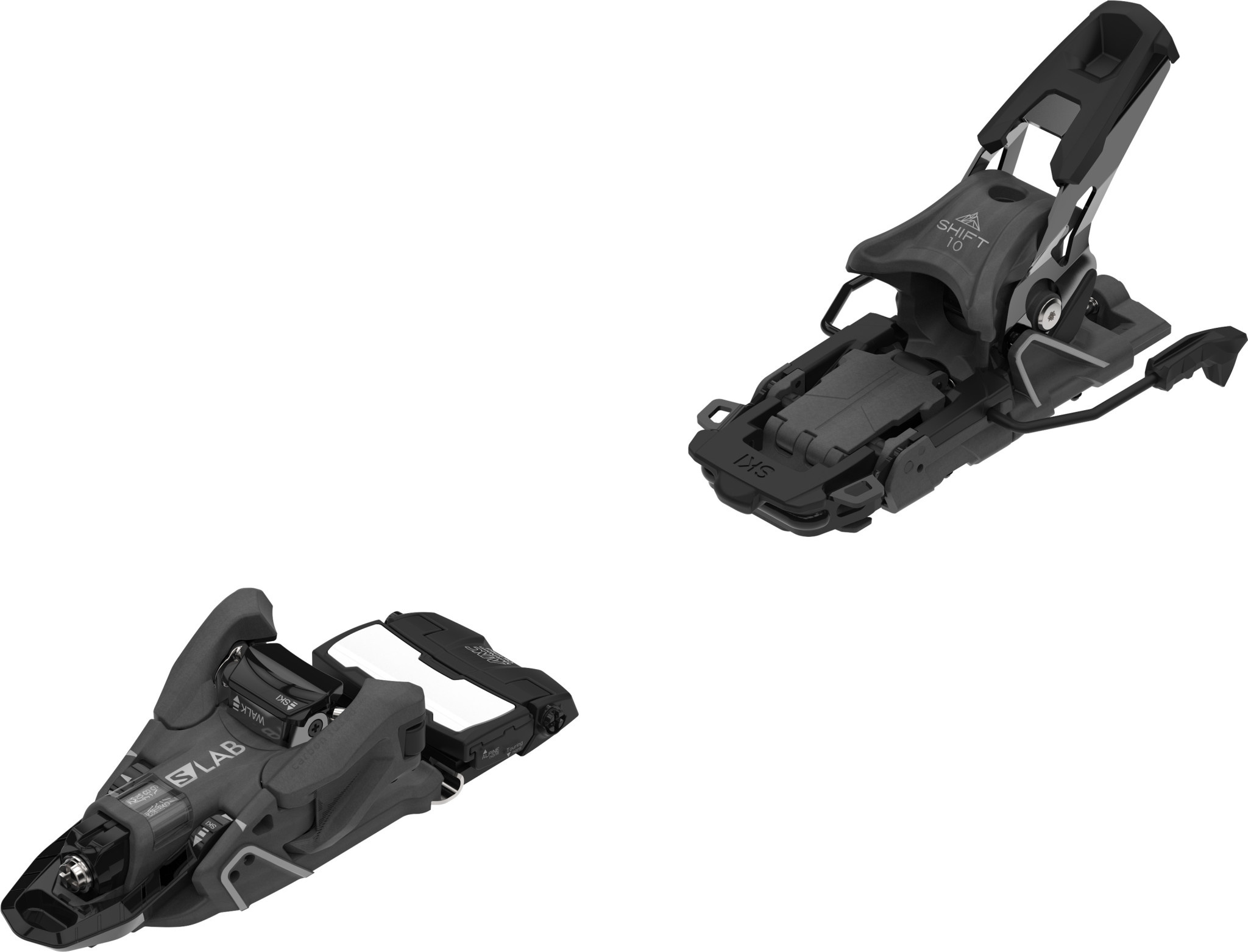 SALOMON Salomon S/Lab Shift MNC 10 Ski Binding (2021)