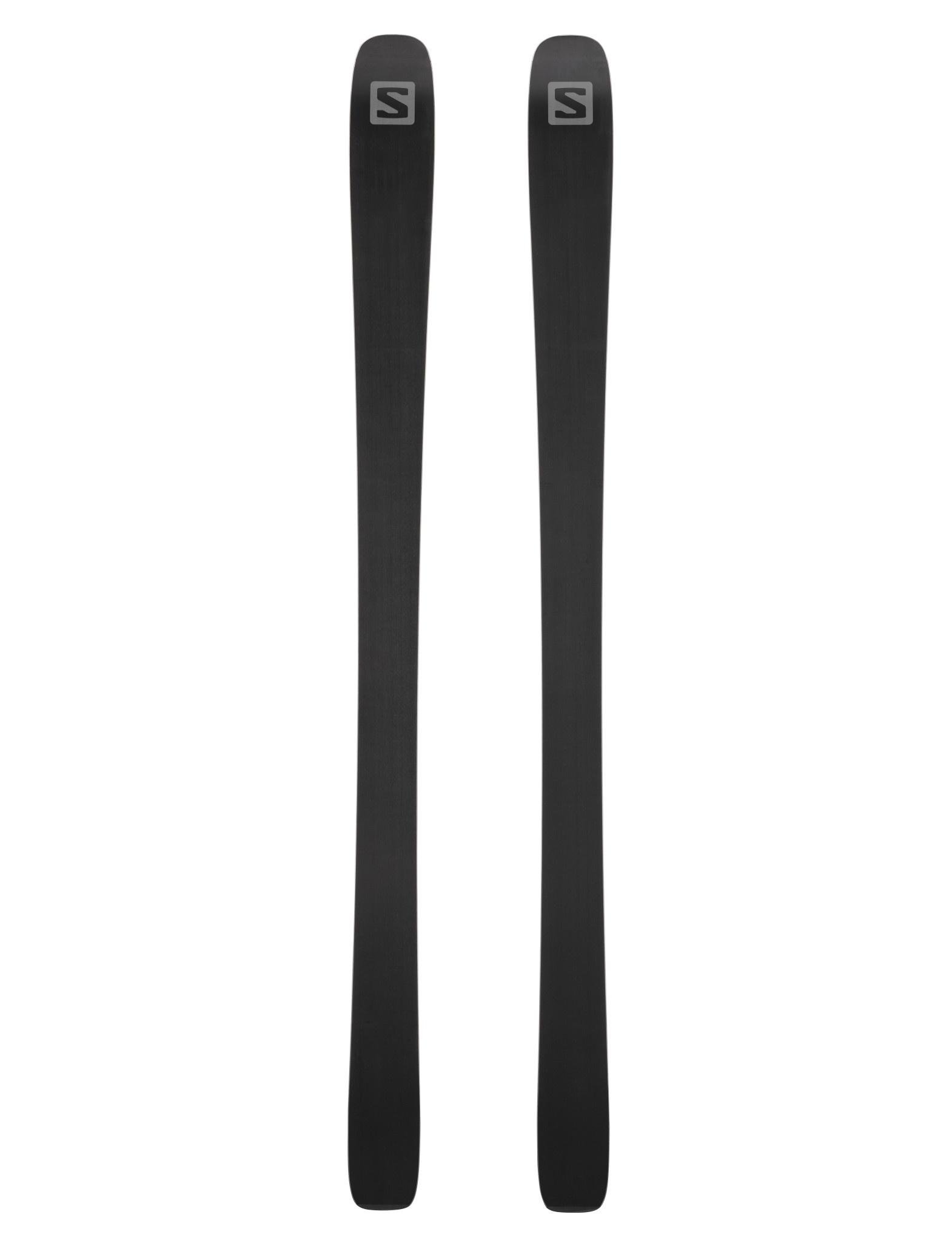 SALOMON Salomon Women's Stance 88 Ski (2021)