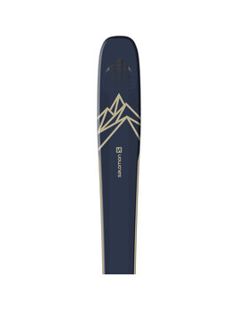 SALOMON Salomon Men's QST 99 Ski (2021)