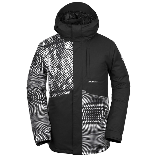 VOLCOM Volcom Men's 17 Forty Insulated Jacket