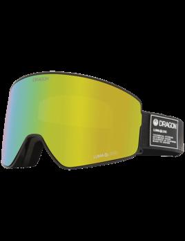 Dragon Dragon PXV2 Snow Goggle + Bonus Lens