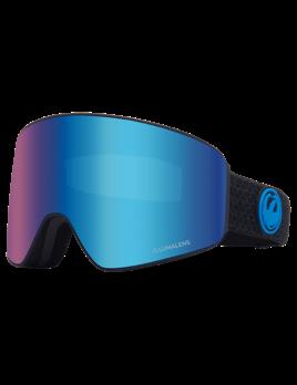 Dragon Dragon PXV Snow Goggle + Bonus Lens
