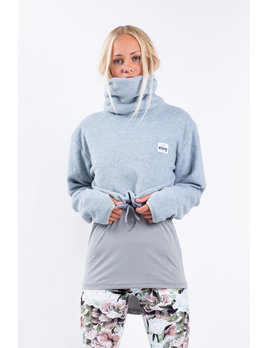 Eivy Eivy Women's Peg Cropped Fleece