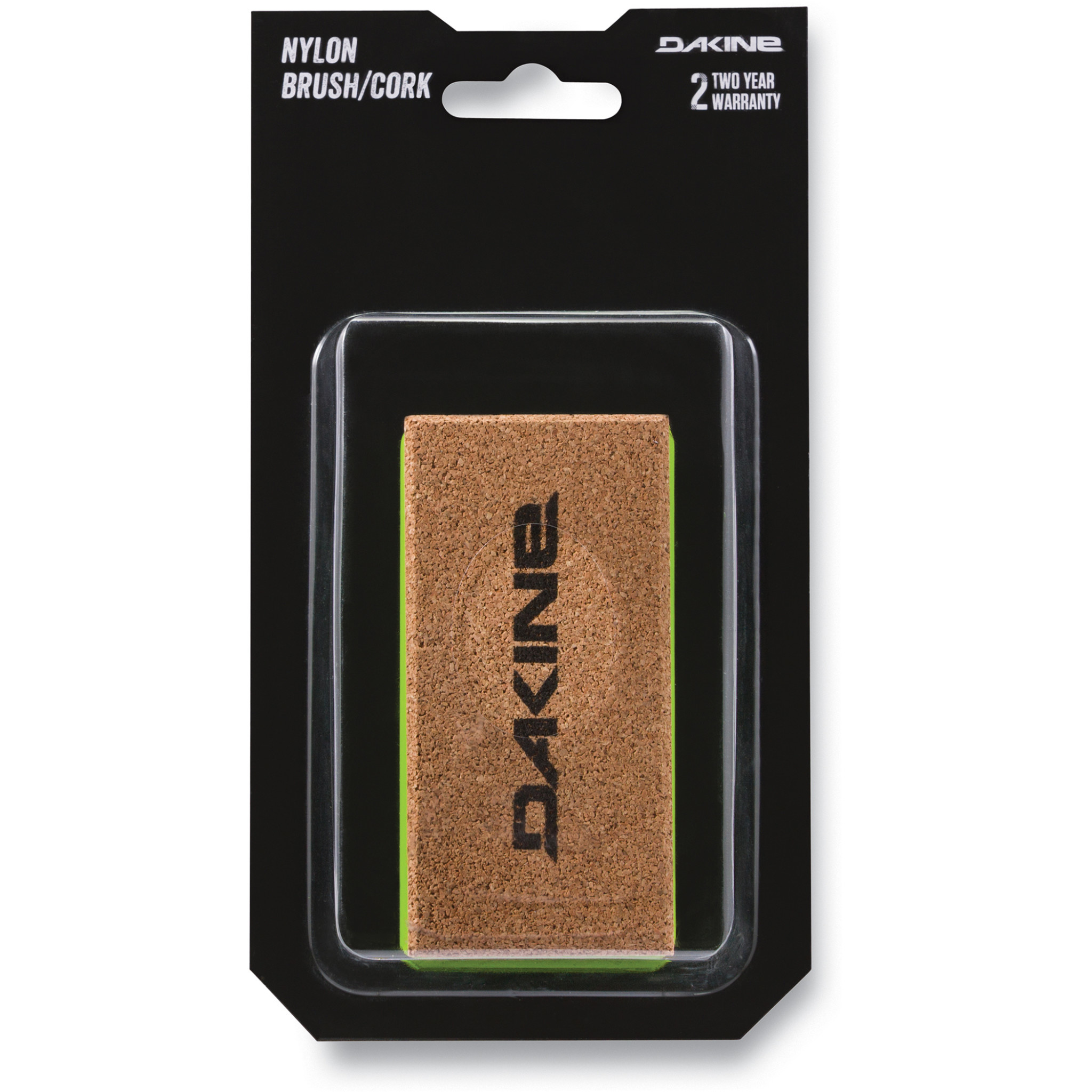 Dakine Dakine Nylon / Cork Brush