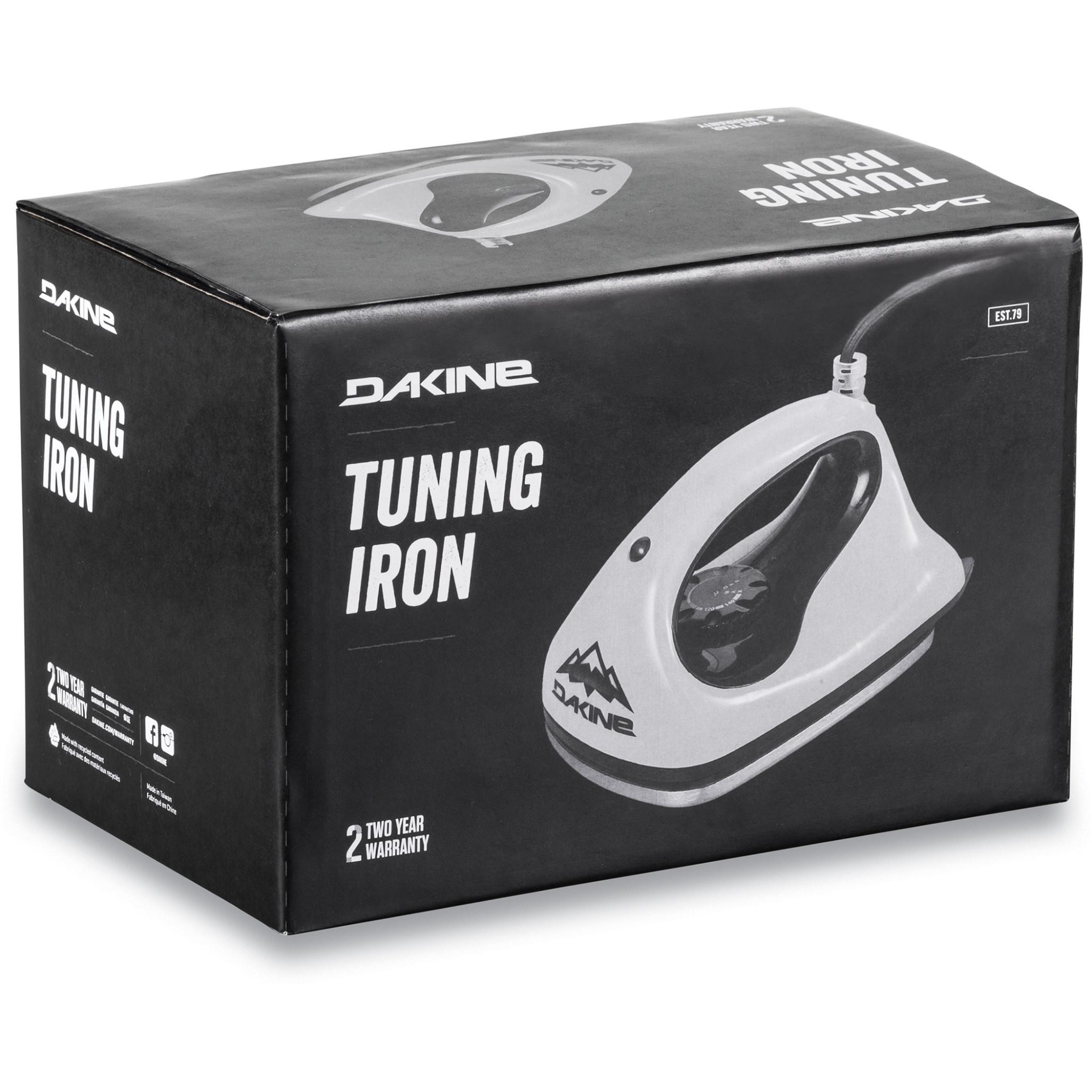 Dakine Dakine Adjustable Tuning Iron - Green