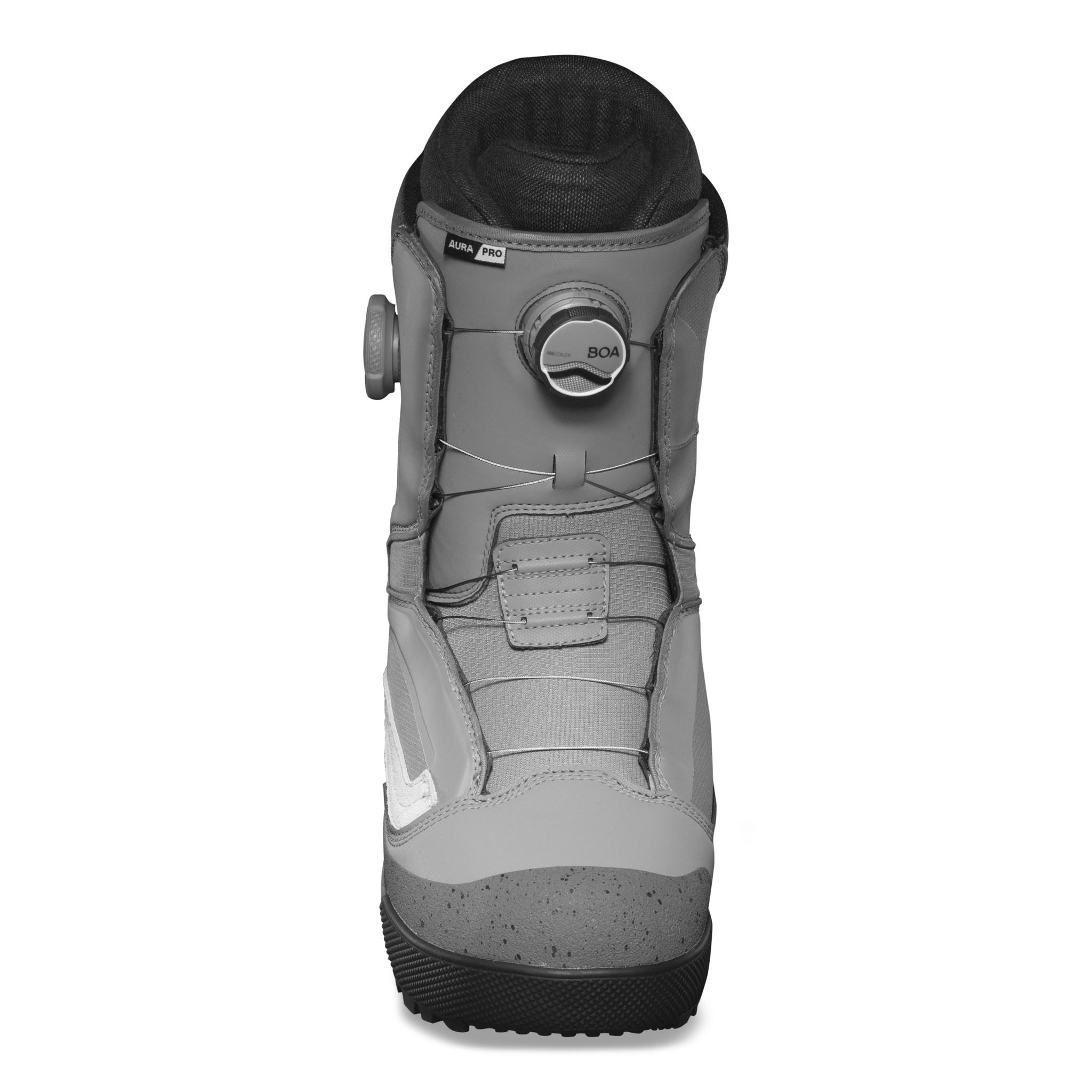 Vans Vans Men's Aura Pro Snowboard Boot (2021)
