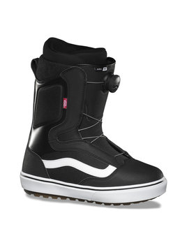Vans Vans Men's Aura OG Snowboard Boot (2021)