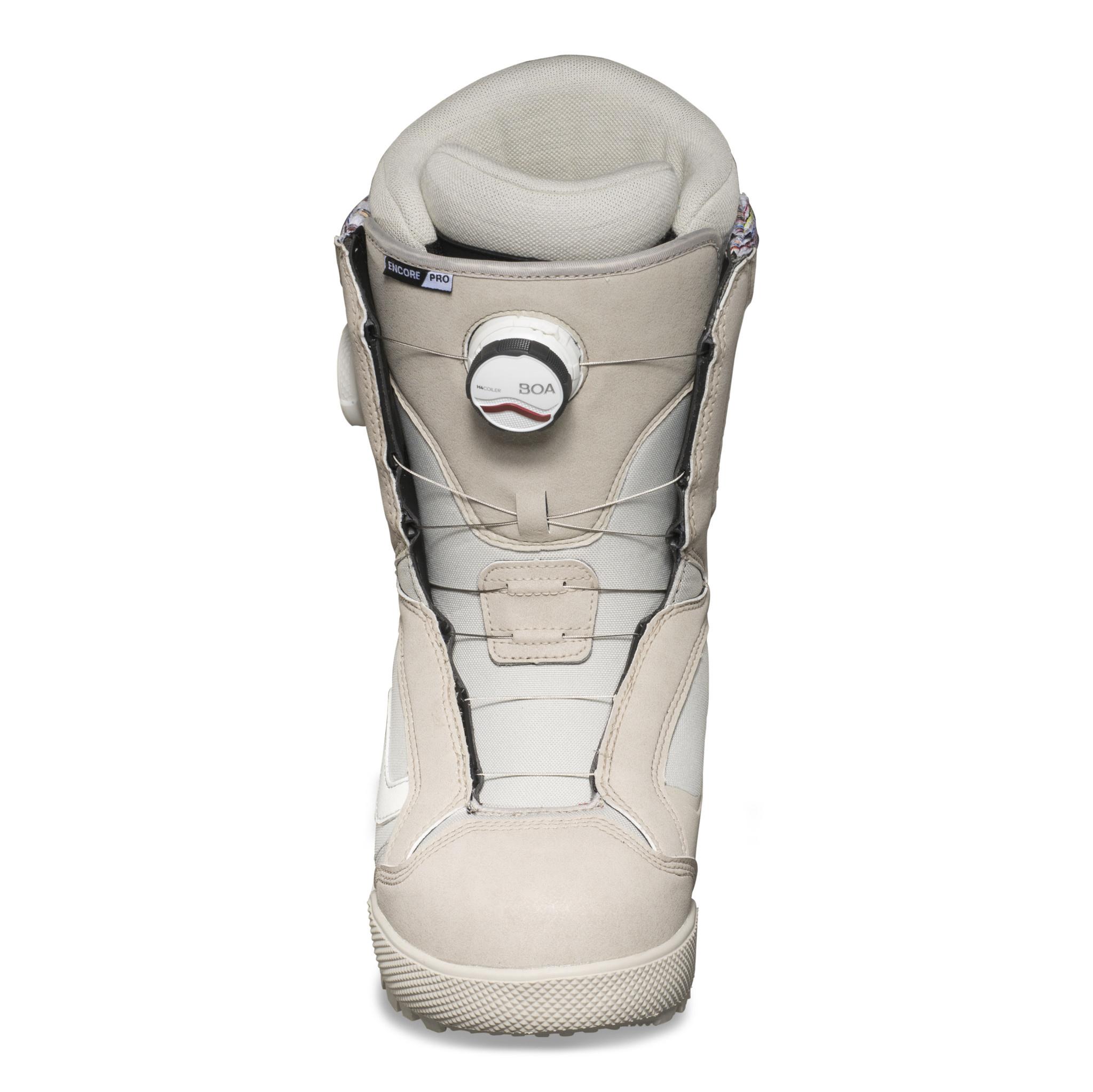 Vans Vans Women's Encore Pro Snowboard Boot (2021)