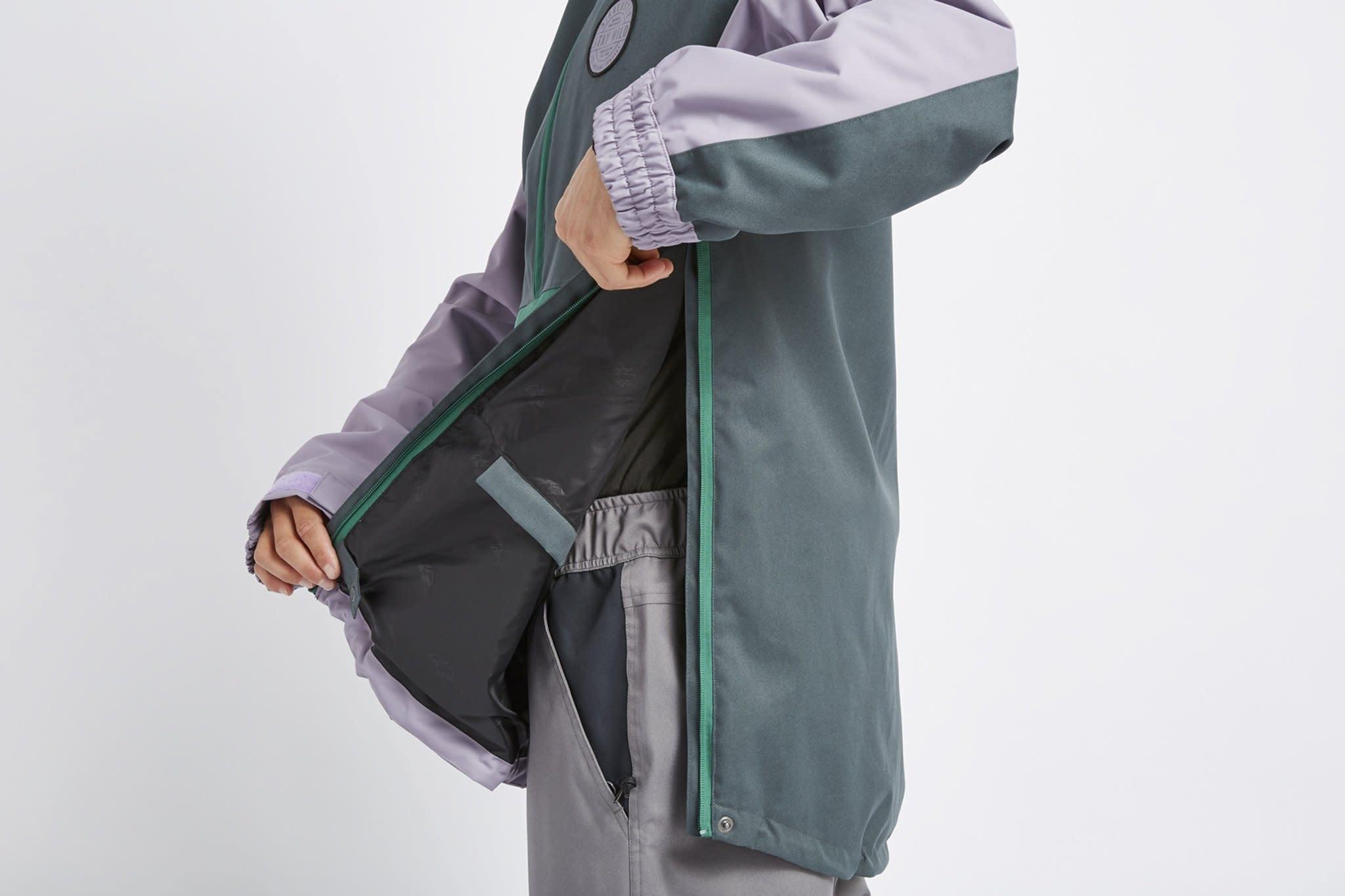 Airblaster Airblaster Men's Trenchover Jacket