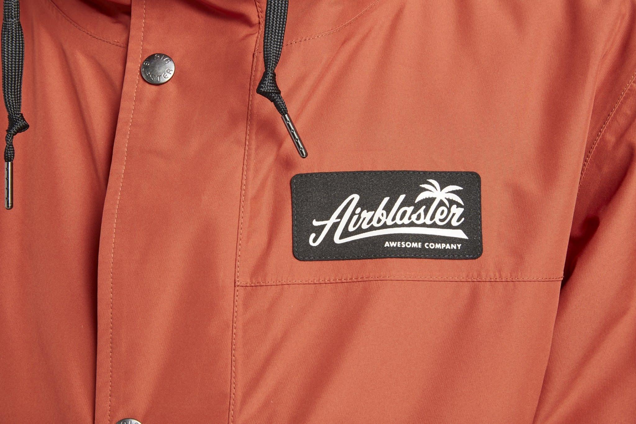 Airblaster Airblaster Men's Heritage Parka