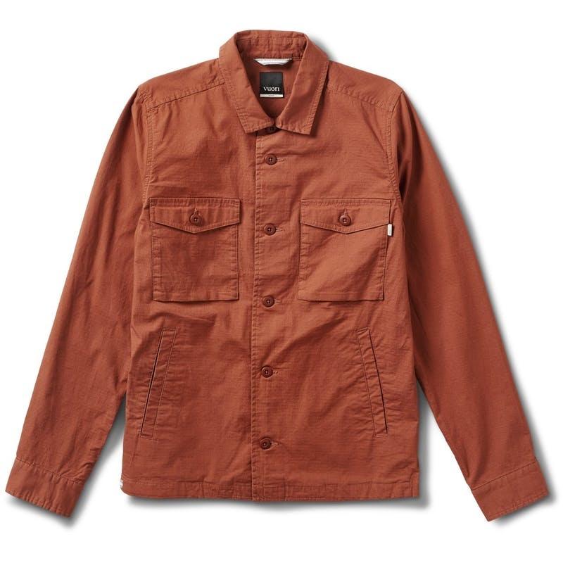 Vuori Vuori Men's Ripstop Jacket