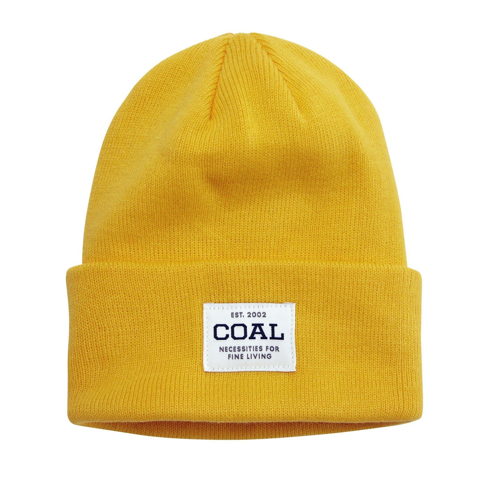 Coal Coal The Uniform Knit Cuff Beanie