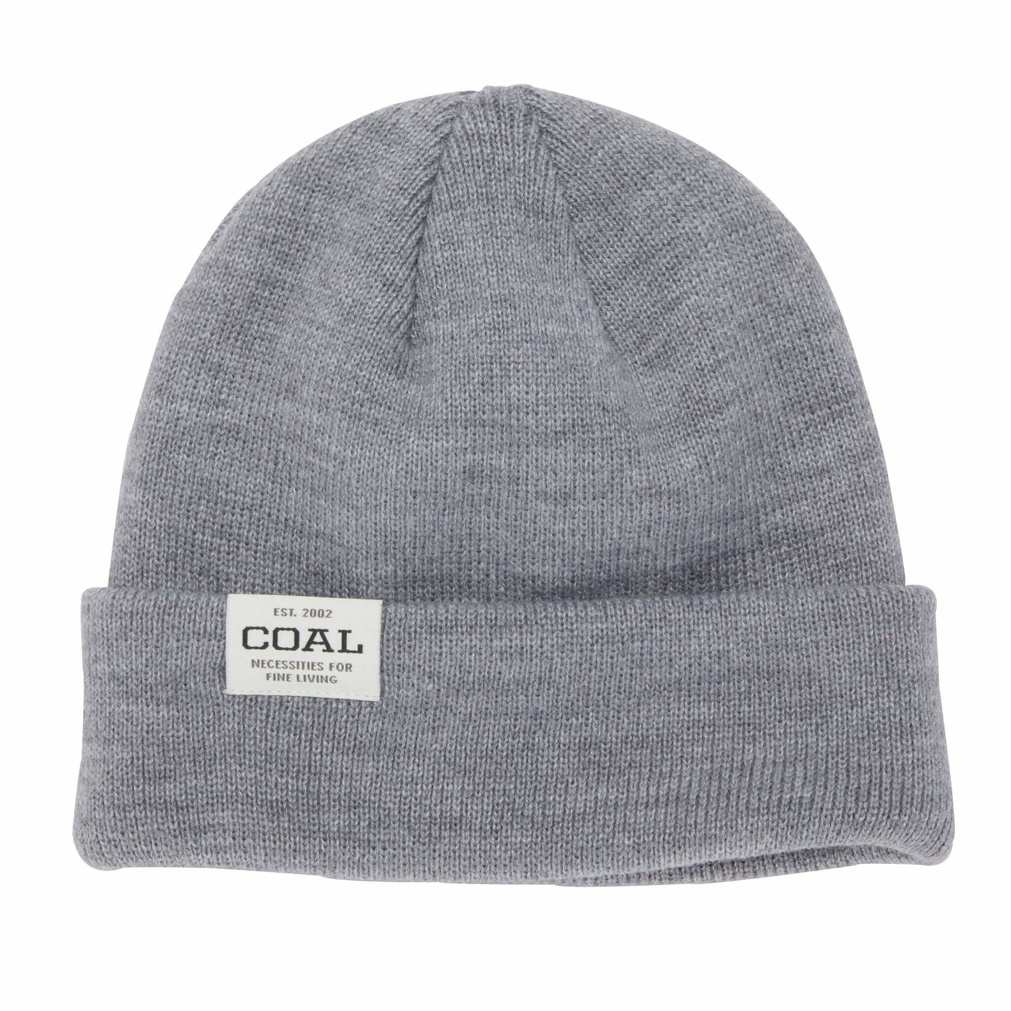 Coal Coal The Uniform Low Knit Cuff Beanie