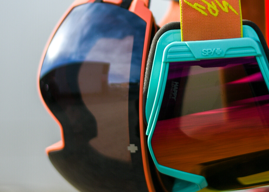 Universal and Men's Snow Goggles