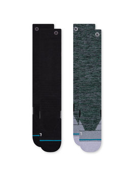 STANCE Stance Essential 2-Pack Snow Sock
