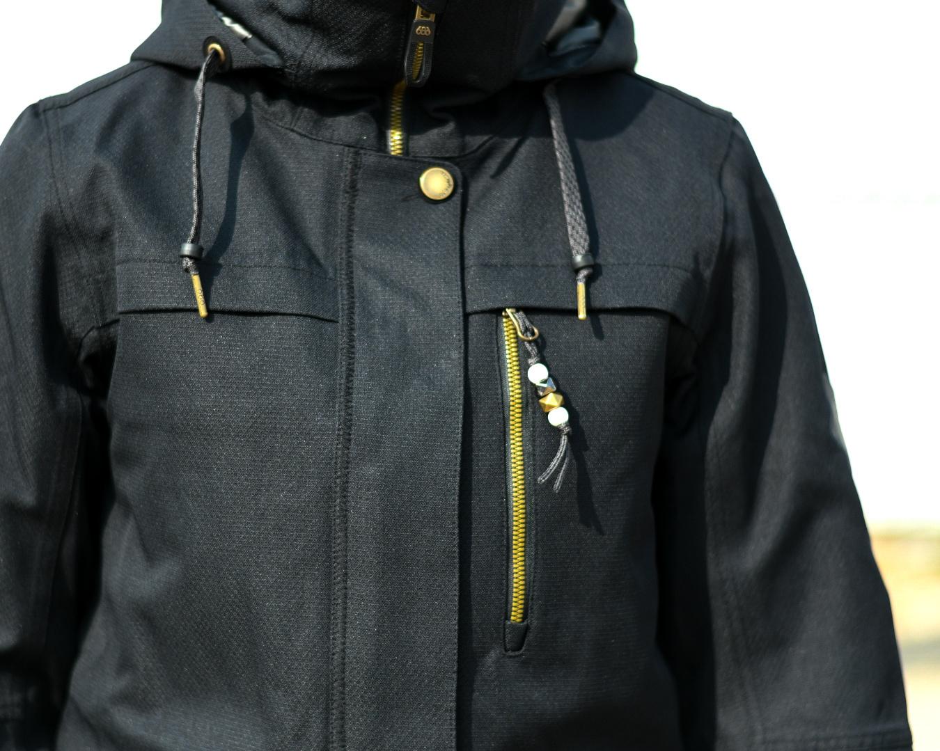 Women's Jackets & Snowboard Jackets