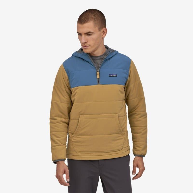 Patagonia Patagonia Men's Pack In Pullover Hoody