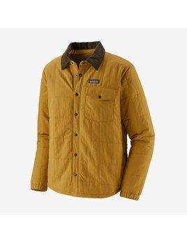 Patagonia Patagonia Men's Isthmus Quilted Shirt Jacket