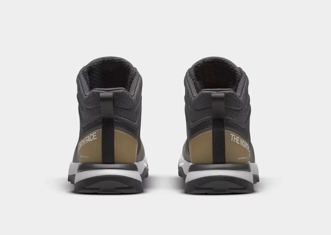 The North Face The North Face Men's Activist Mid Futurelight Shoe