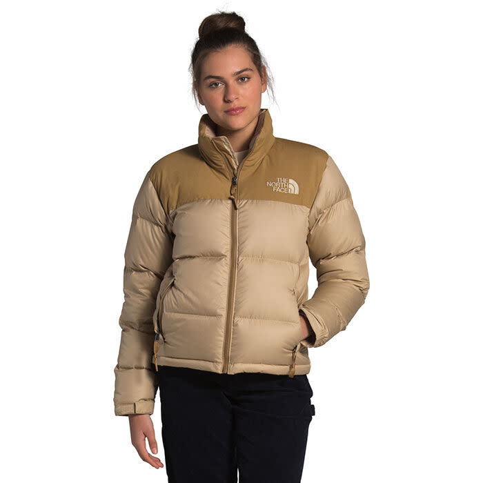 The North Face The North Face Women's Eco Nuptse Jacket