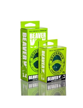 Beaver Wax Beaver Wax All Temperature Snow Wax