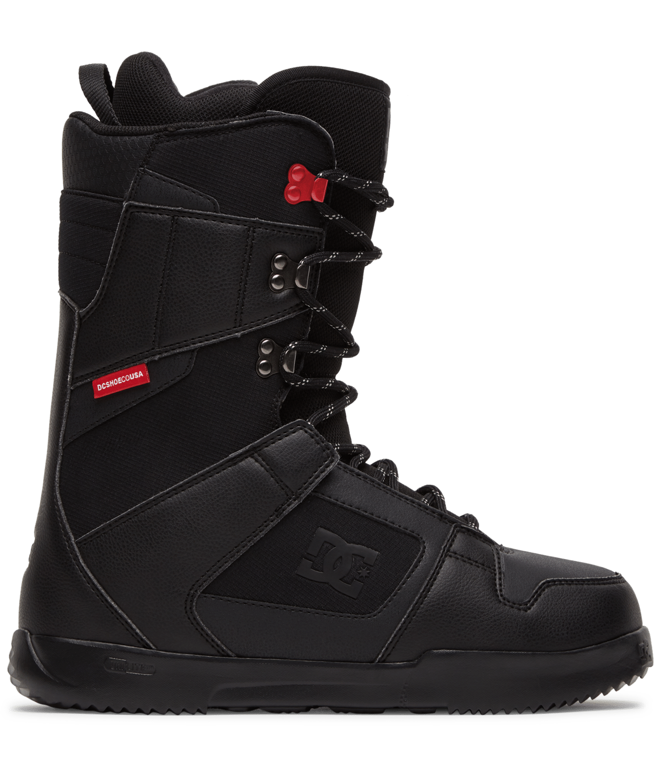 DC DC Men's Phase Snowboard Boot (2021)