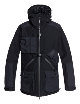 DC DC Men's Operative Jacket