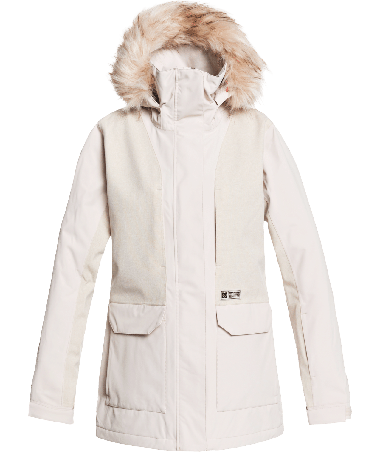 DC DC Women's Panoramic Jacket