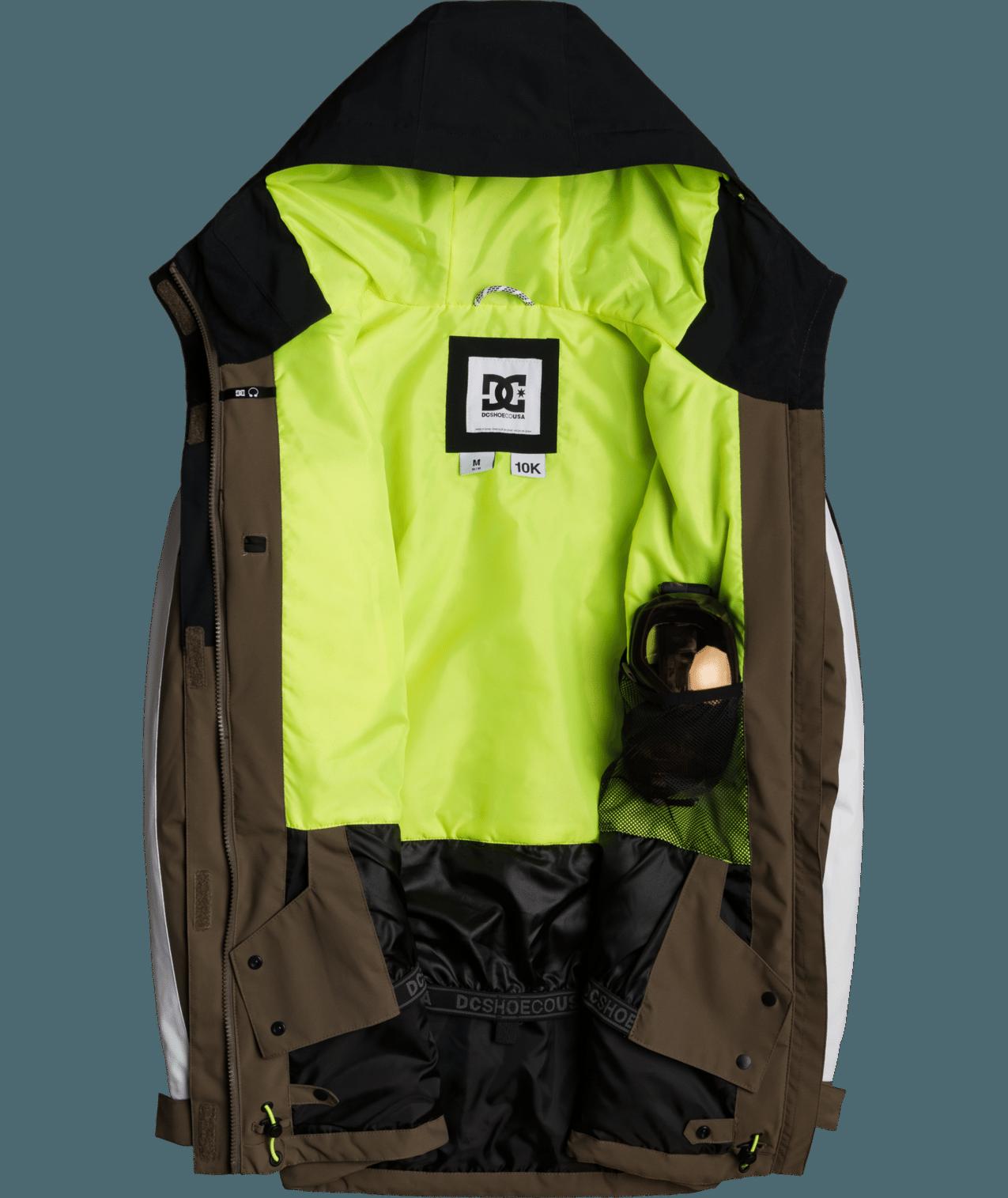 DC DC Women's Cruiser Jacket