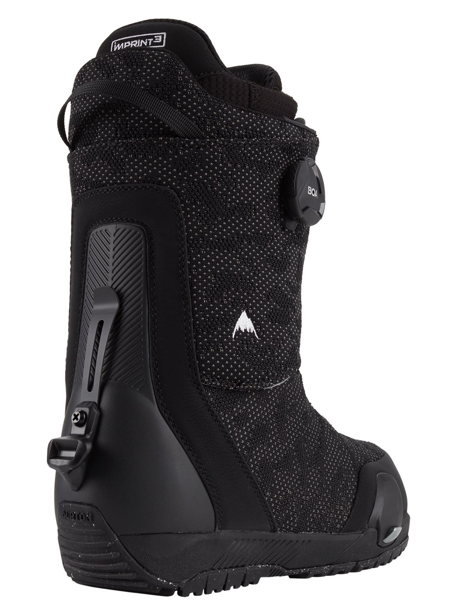 Burton Burton Men's Swath Step On Bundle (2021)