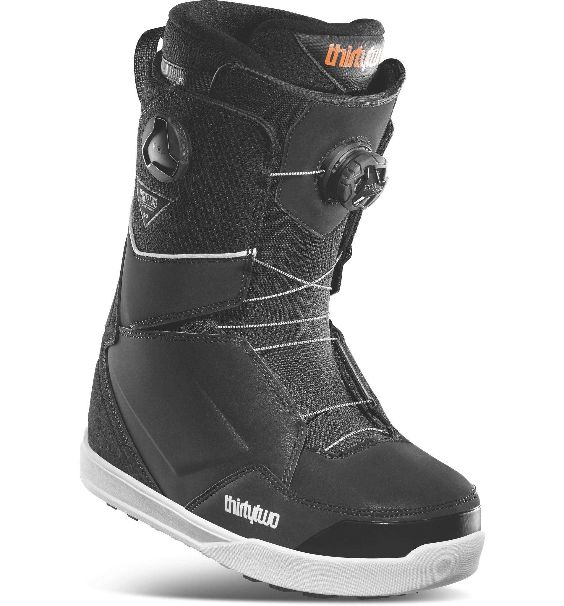 ThirtyTwo ThirtyTwo Men's Lashed Double Boa Snowboard Boot (2021)